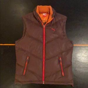 Super cool Puma vest